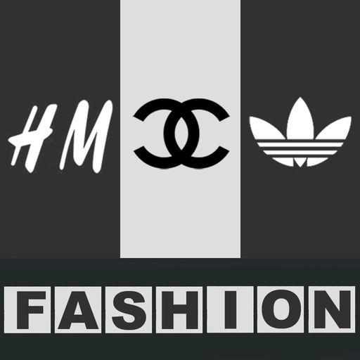 Fashion Logos Quiz