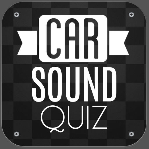 Car Sound Quiz
