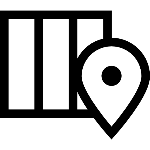 Maps And Flags Guide Icon