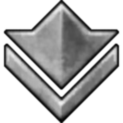 Guild Wars Ranks Icon