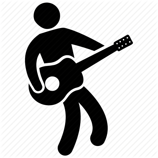 Guitarist, Music Concert, Party Music, Playing Guitar, Rock Guitar
