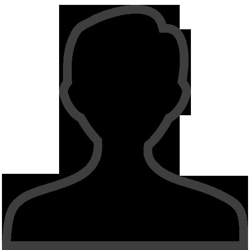 Man Icon Silky Line User Iconset Custom Icon Design