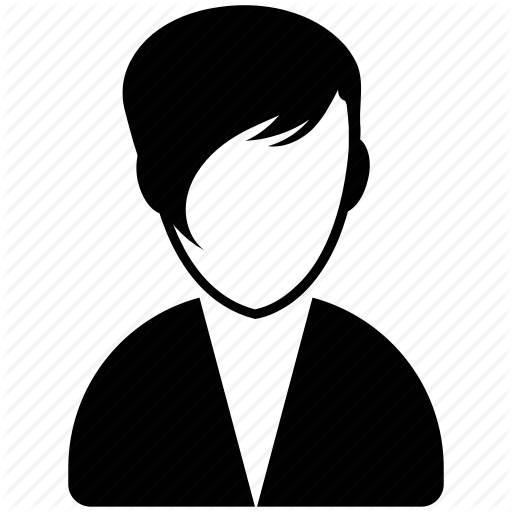 Boy, Boy Face, Guy, Male, Male Silhouette, Young Boy Icon