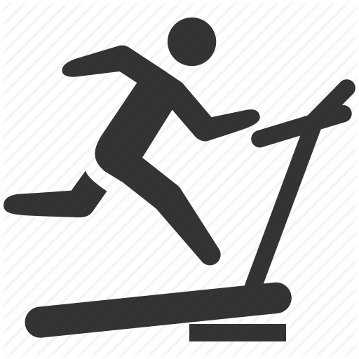 Fitness Icon Png Exercise, Fitness, Gym