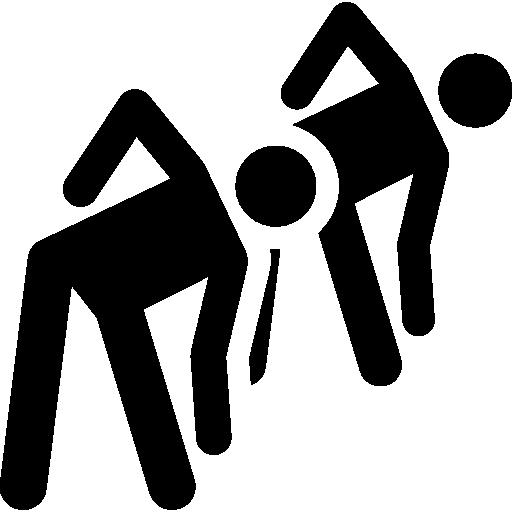 Gymnasium Icon