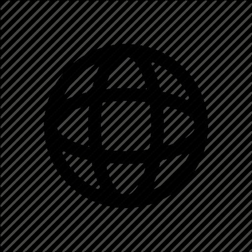 Degrees, Gyroscope, Rotation, Science Icon