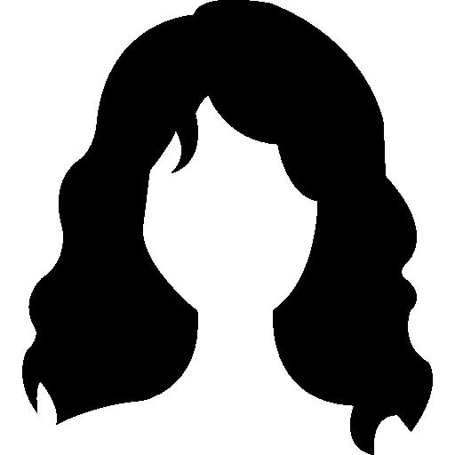 Hair Icon