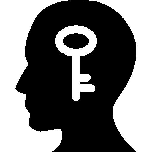 Logic, Centre, Memory Icon