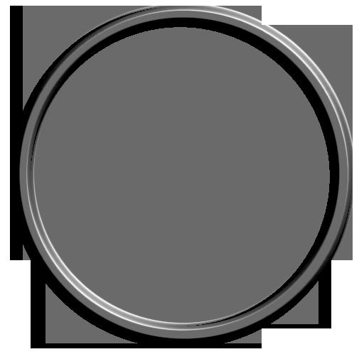 Circle Icon Template