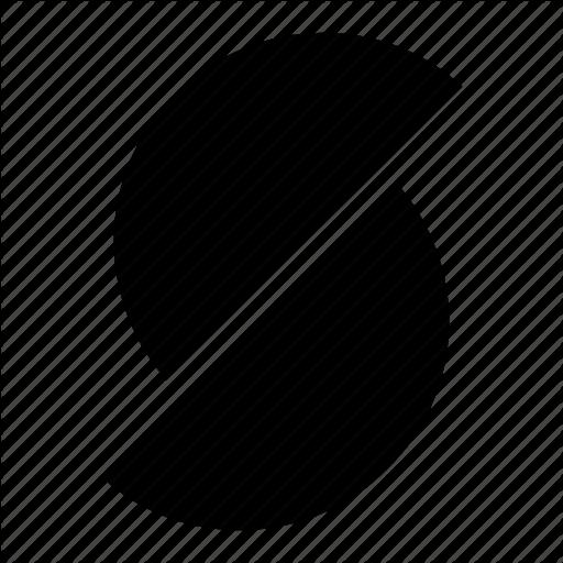 Circles, Geometry, Shapes Icon