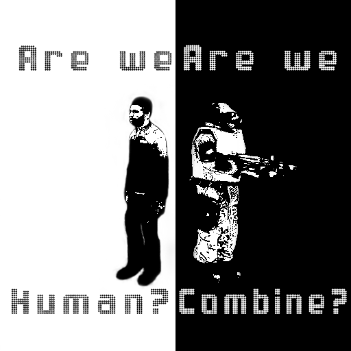 Are We Human Half Life Sprays