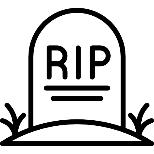 Tombstone Icon Transparent Png Clipart Free Download