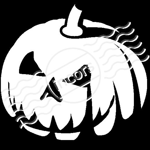 Iconexperience M Collection Pumpkin Halloween Icon
