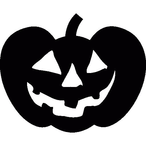 Pumpkin Halloween Icons Free Download