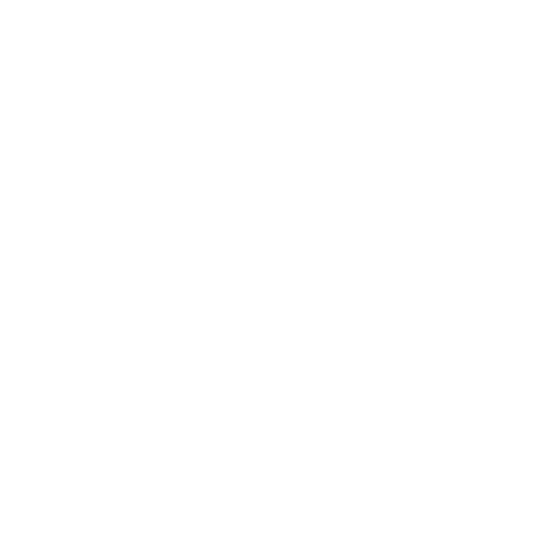 White Halloween Pumpkn
