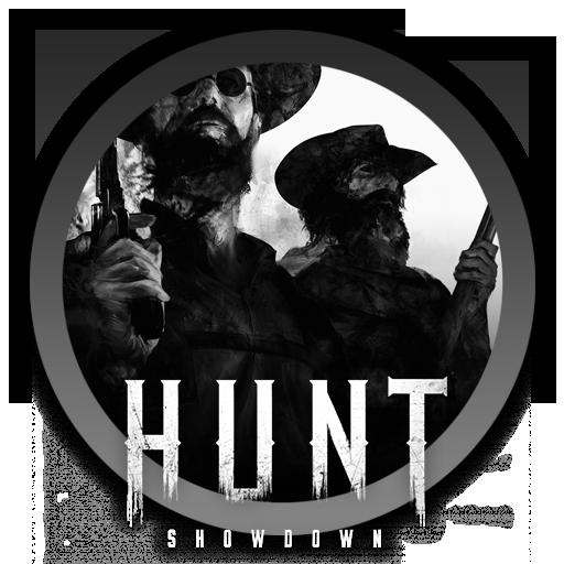 Hunt Showdown Icon Game And Program Icons Shortcut