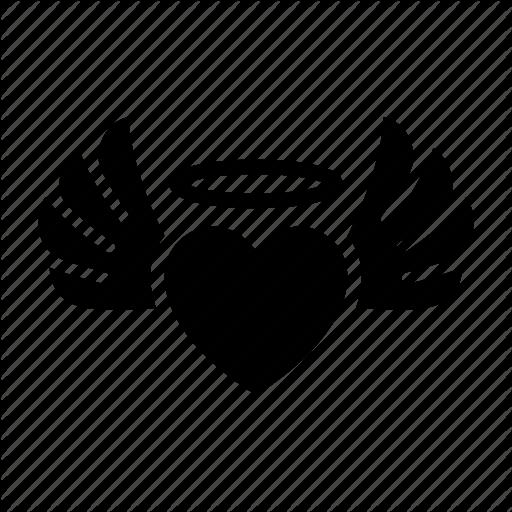 Angel Halo Logo