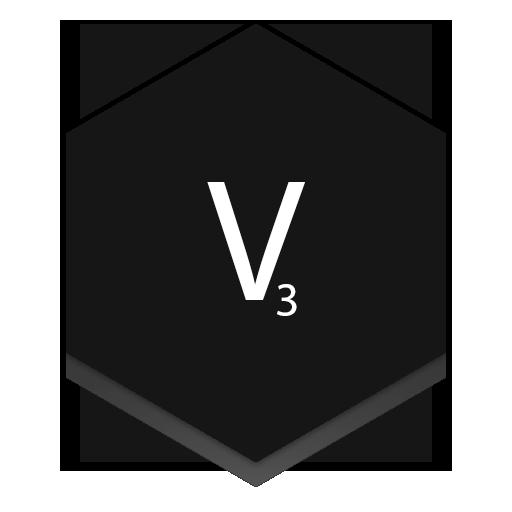 Vocaloid Honeycomb Icon