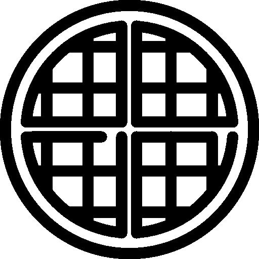Waffle Icons