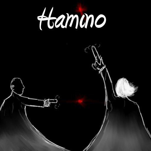 Hamino Icons Hamilton Amino