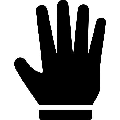 Hand Cursor Icons Free Download