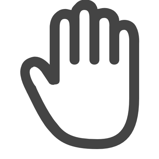 Hand Icons Free Download