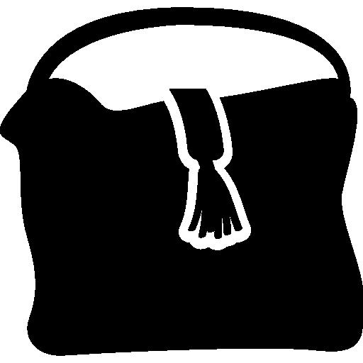 Female Handbag Icons Free Download