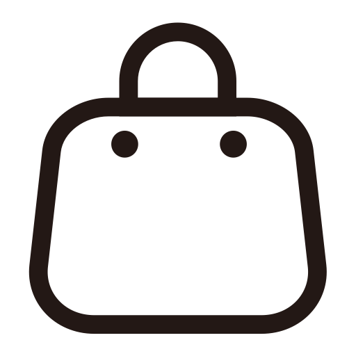 Handbag, Lady Purse, Lady Wallet Icon With Png And Vector Format