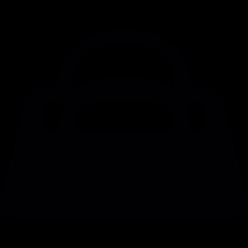 Opened Handbag Png Icon