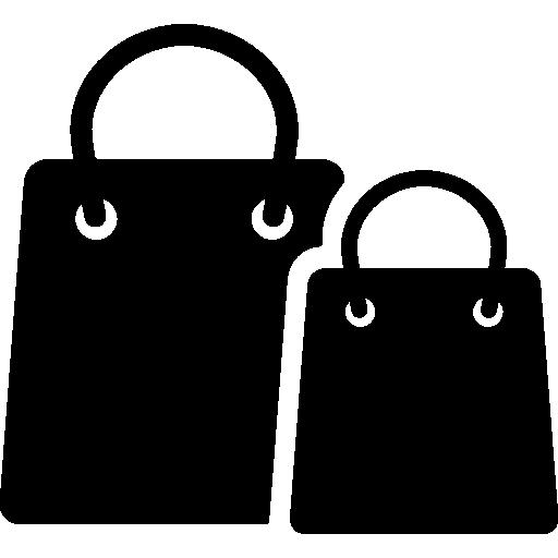 Handbags Icon