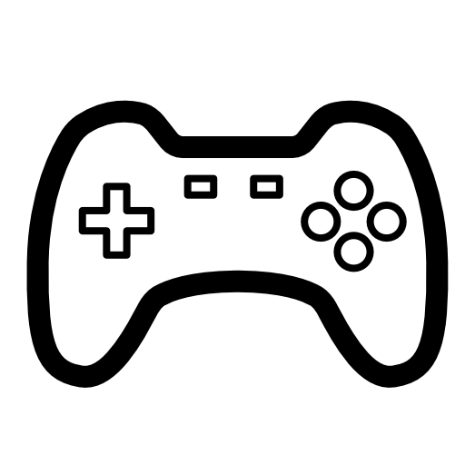 Game Control Handle Icon Download Free Icons