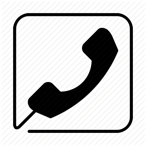 Call, Handset, Mobile, Phone, Telephone Icon