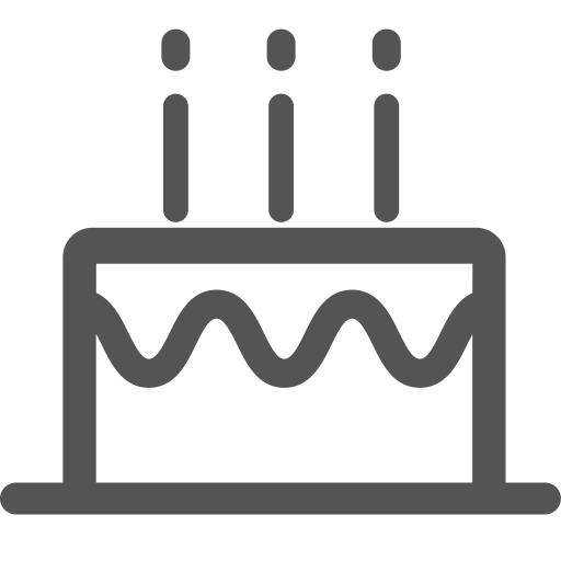 Birthday Icons, Download Free Png And Vector Icons, Unlimited