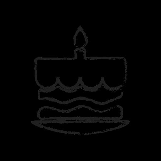 Birthday, Cake, Cupcake, Food, Happy Birthday Icon