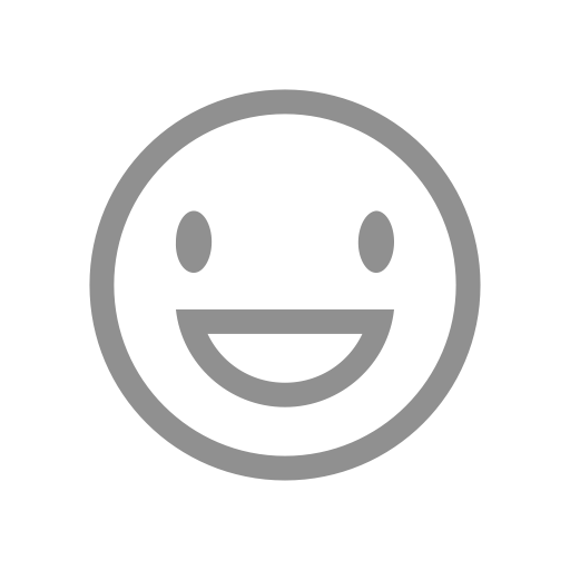 Icon Happy Face Icon Png And Vector For Free Download
