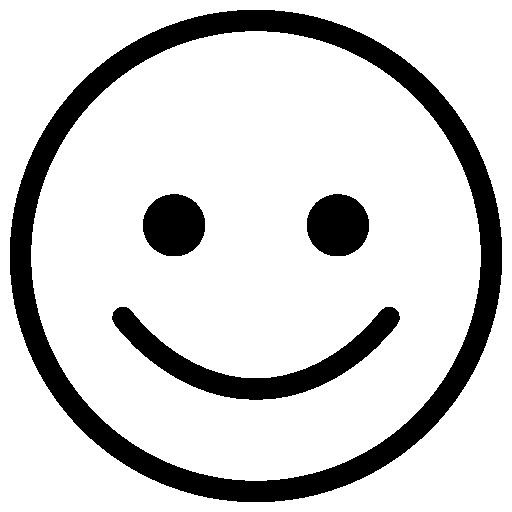 Messaging Happy Icon Ios Iconset