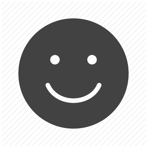 Happy Person Icon