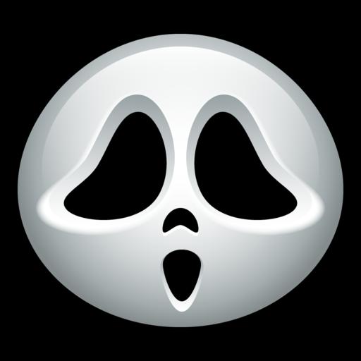 Ghostface Icon Free Of Halloween Avatar