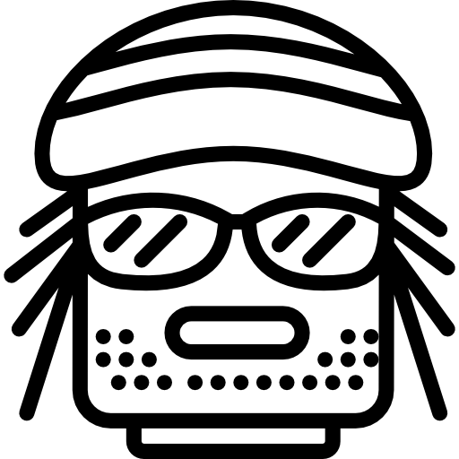 Lego, Character, Harry Potter, Interface, Emoticon, Face Icon
