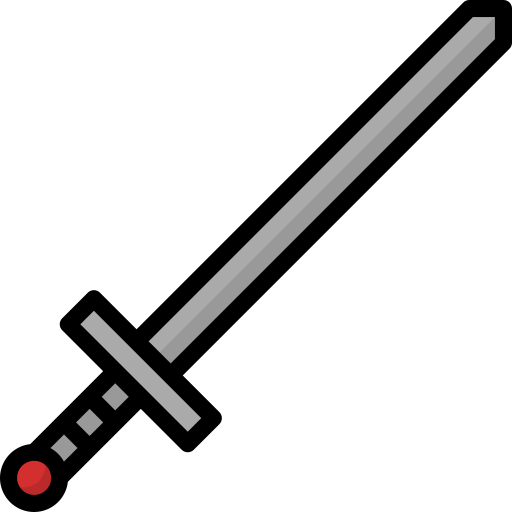 Harry, Potter, Sword, Of, Gryffindor Icon Free Of Harry Potter