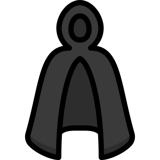 Harry, Potter, Invisibility, Cloak Icon Free Of Harry Potter