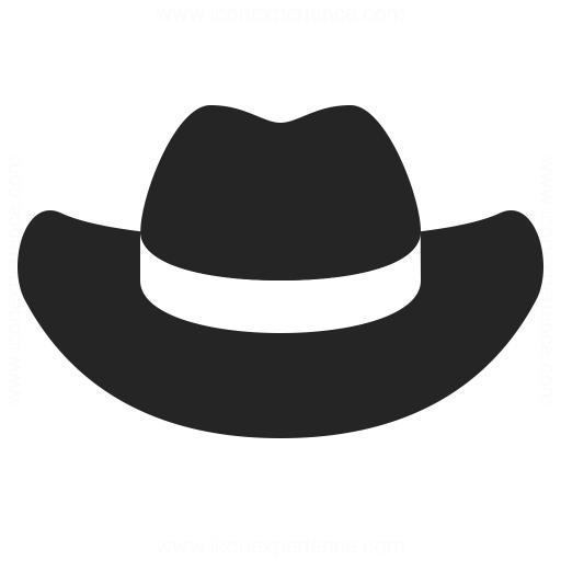Hat Icon Iconexperience
