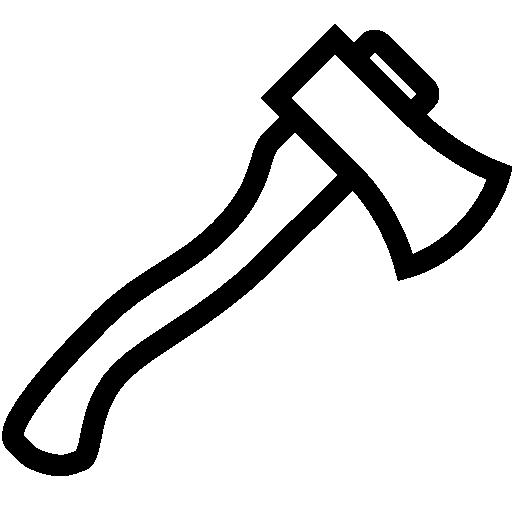 Household Hatchet Icon Ios Iconset