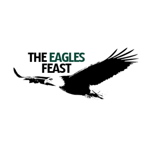 Cropped Icon The Eagles Feast