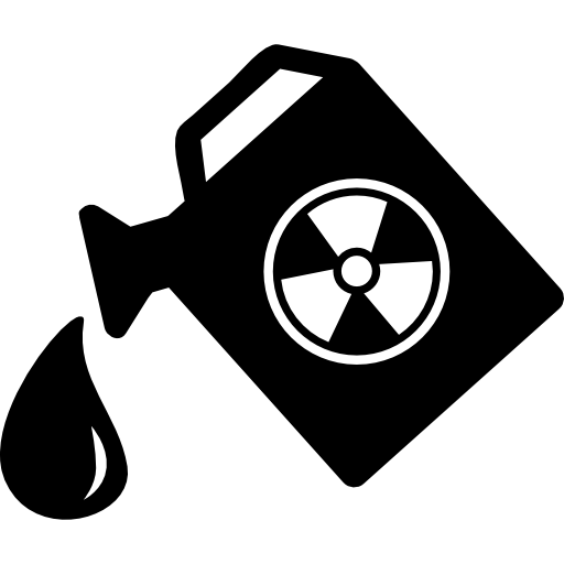 Dangerous Substance Icons Free Download
