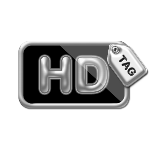 Hd Tag On The Mac App Store