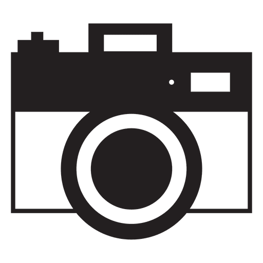 Camera Icon Or Logo