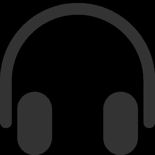 Headphone Icon Png