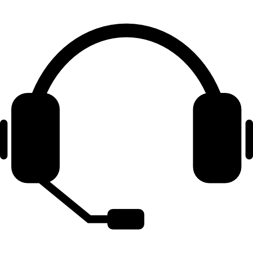 Headset Icons Free Download