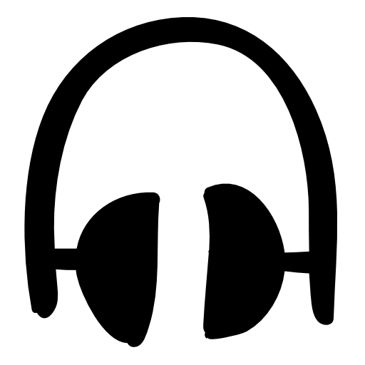 Headset Headset Icon Free Icons Download